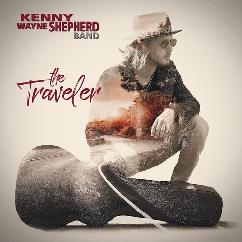 Kenny Wayne Shepherd Band - The Traveler (2019)