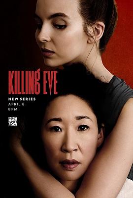 Killing Eve - Stagione 2 (2019) (6/8) DLMux 1080P ITA ENG AC3 H264 mkv
