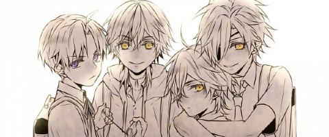 [B-Rang Reisender] Shizuma Shotaro Kind2agkf4