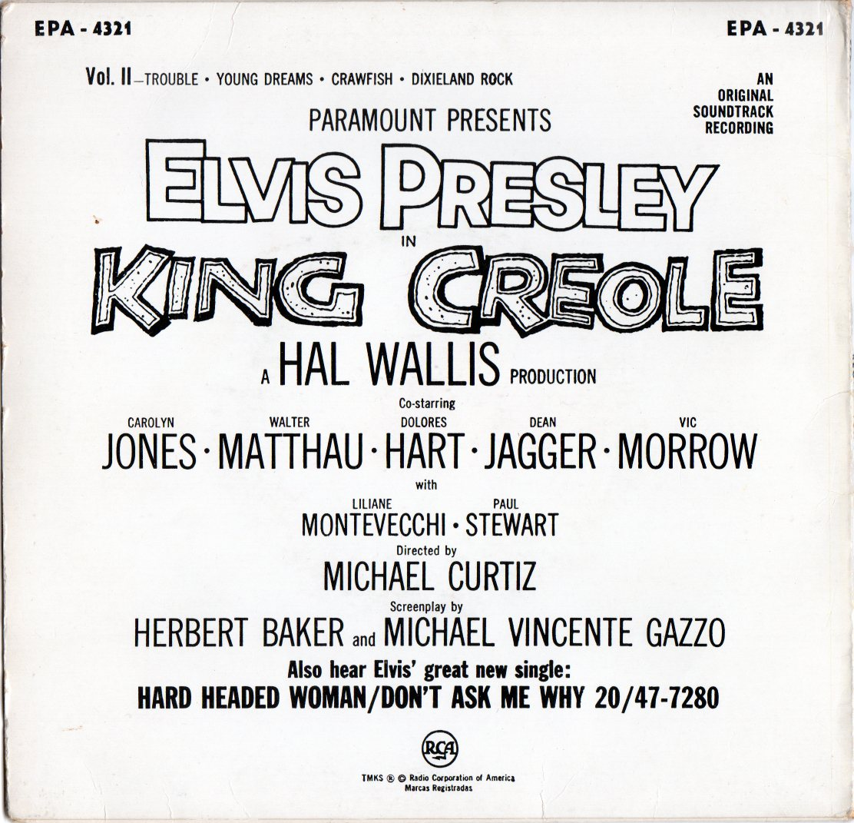 KING CREOLE VOL. 2 Kingcreolevol2red_000cpjgk