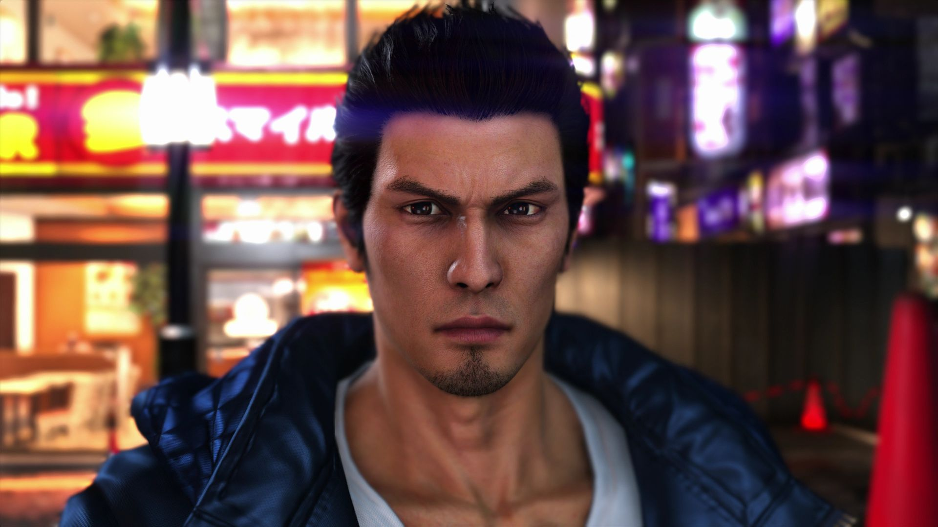 Yakuza 6: Full PS4 Demo Playthrough ~ 43mins  | NeoGAF