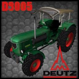 [FBM Team] Deutz D9005 A
