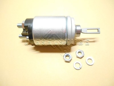 Bosch Anlasser Starter EJD R-104 12V 1,8 PS