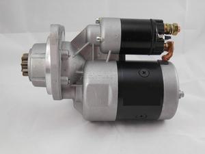 Made in Germany Harvester 3.1 KW  9 Volt Anker 3.1 KW Anlasser für Case IH Int