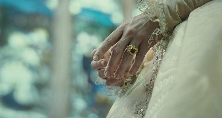Elizabeth: Altın Çağ Ekran Görüntüsü 2