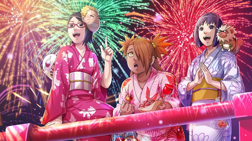 Gründungsfeier von Konohagakure Konohafest5zjla