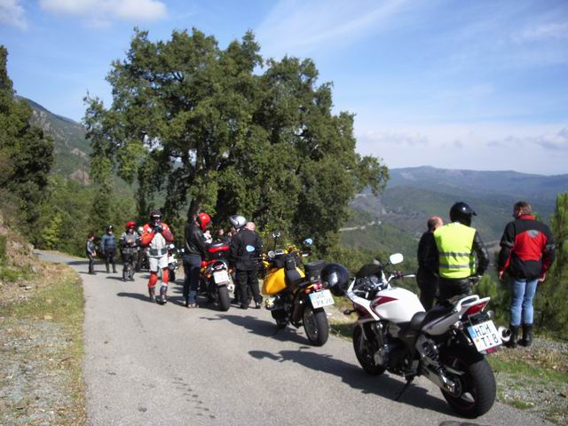 picload.org access required - Motorradtour auf Korsika 2006