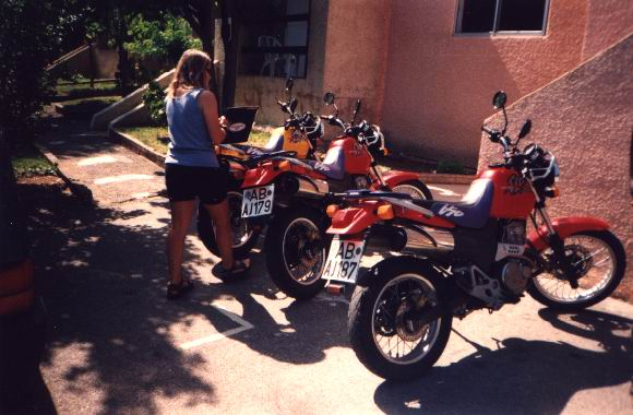 picload.org access required - Motorradtour Korsika 1999