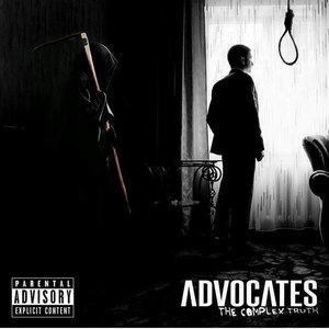 Advocates – The Complex Truth [EP] (2016) Album (MP3 320 Kbps)