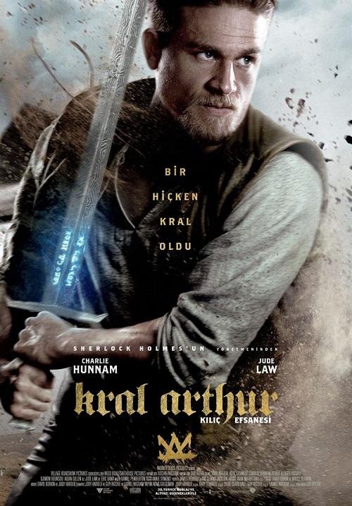 Kral Arthur Full Film indir