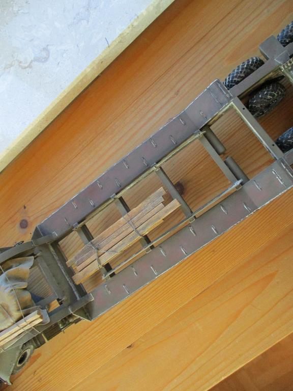 Kraz 2664 Sattelzugmaschine Kraz-m122copywqfaw