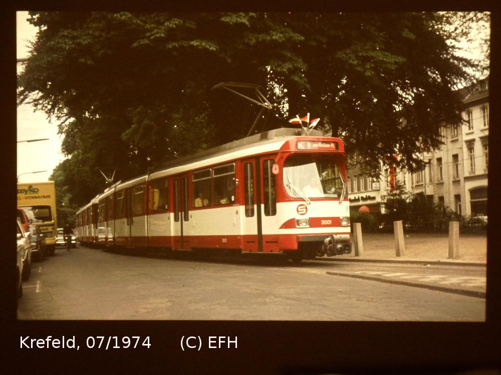 Krefeld 07/1974