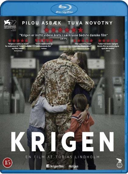Savaş - Krigen | 2015 | m1080p BluRay x264 | Türkçe Dublaj