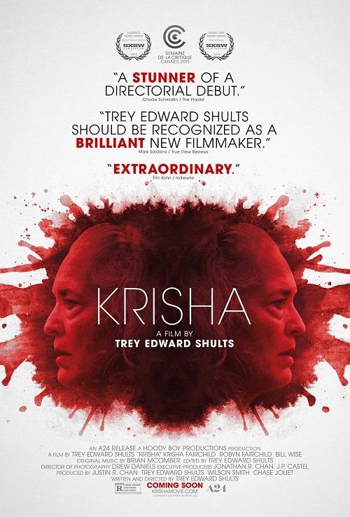 Krisha Film indir