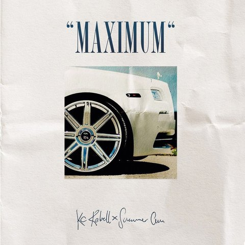 Cover: KC Rebell & Summer Cem - Maximum (Deluxe Edition) (2017)