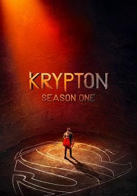 Krypton - Stagione 1 (2018) (Completa) DLMux 1080P HEVC ITA ENG AC3 x265 mkv