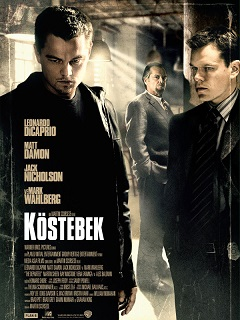 Köstebek - 2006 Türkçe Dublaj BRRip indir