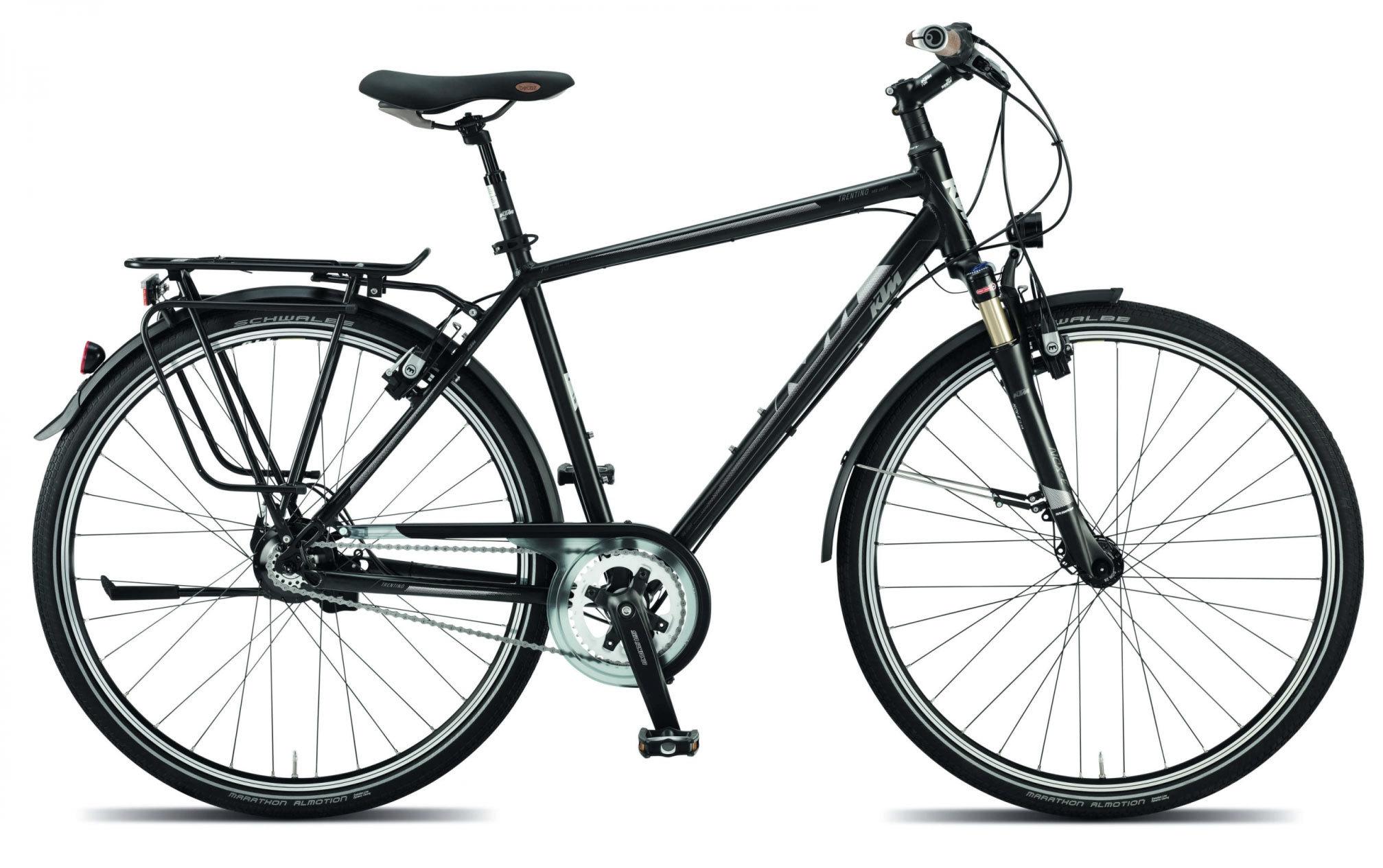 herren trekking fahrrad ktm trentino 14r light magura hs33 rohloff 56cm 2015 ebay. Black Bedroom Furniture Sets. Home Design Ideas