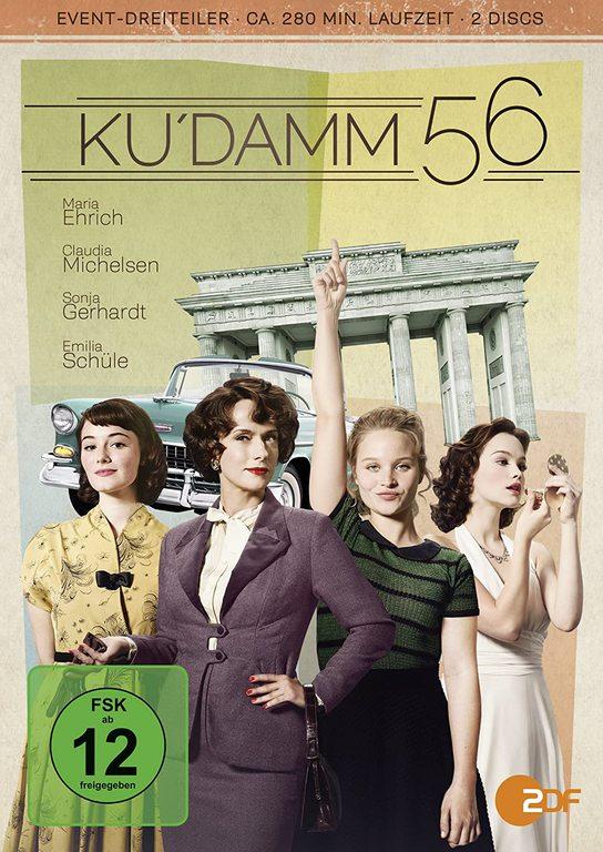 KuDamm 59 Staffel 1