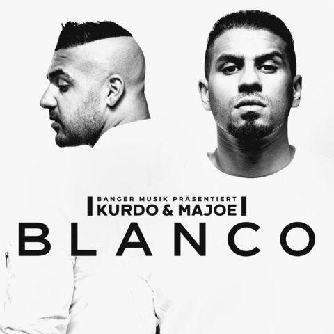 Cover: Kurdo & Majoe - Blanco (2017)