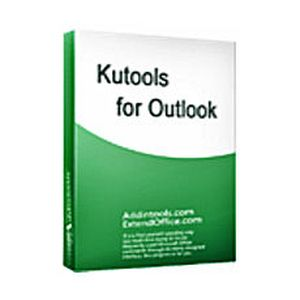 download Kutools für Microsoft Outlook v10.0.0.0