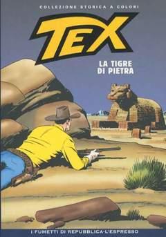 Tex Color 015 – La Tigre Di Pietra (2007)