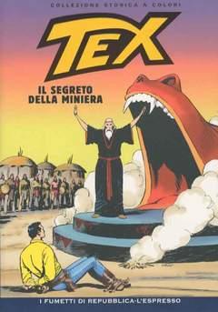 Tex Color 016 – Il Segreto Della Miniera (2007)
