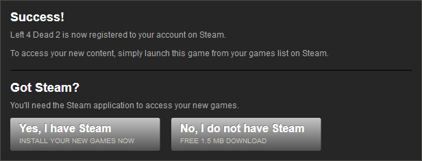 Left 4 Dead 2 is free on Steam, and broke everything | NeoGAF