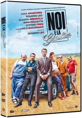 Noi e la Giulia (2015) BluRay Full AVC DTS ITA DTS-HDMA