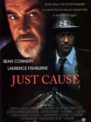 La Giusta Causa (1995) HDTV 720P ITA ENG AC3 x264 mkv