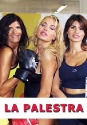 La Palestra (2003) HDTV 720P ITA AC3 x264 mkv