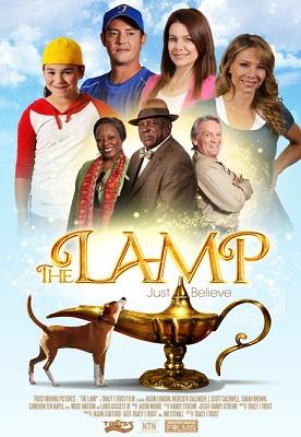 La Lampada Dei Desideri (2011) HDTV 720P ITA ENG AC3 x264 mkv