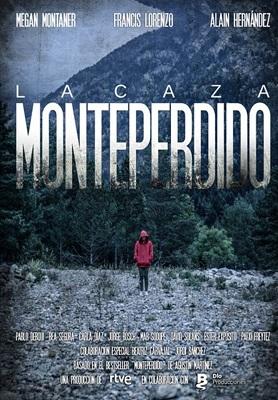 La Caccia - Monteperdido - Stagione 1 (2019) (Completa) HDTV HEVC 1080P ITA AC3 x265 mkv