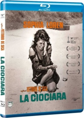 La ciociara (1960) Full Blu Ray PCM AVC