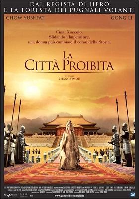 La Città Proibita (2006) HDTV 720P ITA AC3 x264 mkv