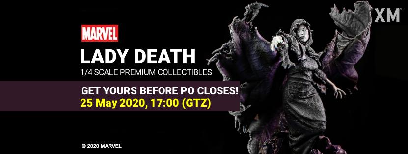Premium Collectibles : Lady Death Ladydeathbannerpofina99jao