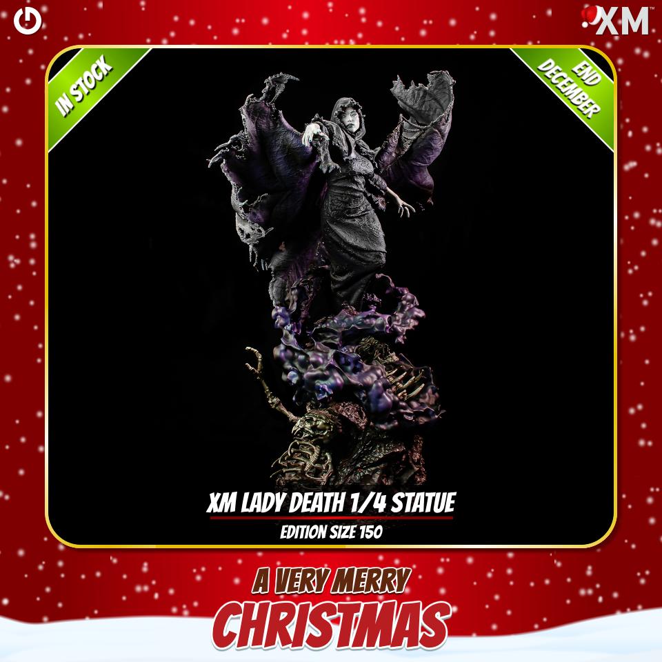XM Studios: Christmas 2020 Ladydeathr4jl1