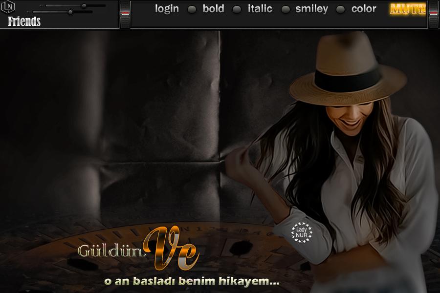 Lady Nur-Güldün