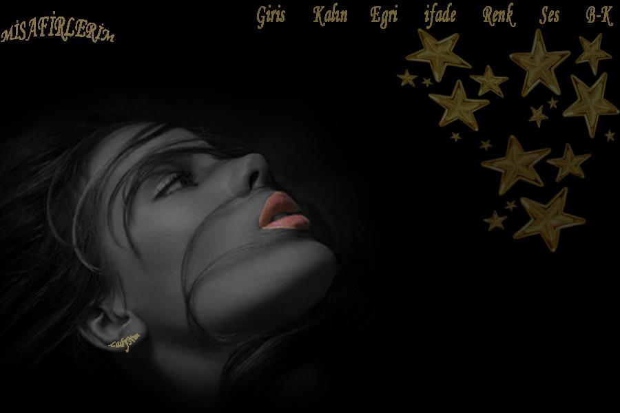 Lady Nur-Yıldızlar flatcast tema