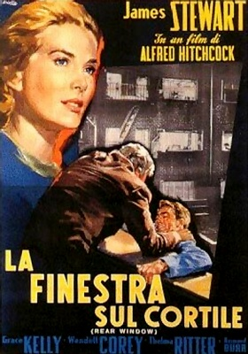 La finestra sul cortile (1954).mkv BluRay Full Untouched 1080p AC3/DTS ITA - AC3/DTS-HDMA ENG