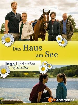 Inga Lindstrom - La Casa Sul Lago (2017) HDTV 720P ITA GER AC3 x264 mkv
