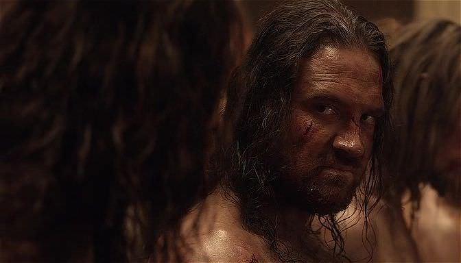 Spartacus: 1.Sezon Tüm Bölümler Ekran Görüntüsü 2
