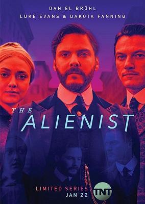 The Alienist - Stagione 1 (2018) (Completa) WEB-DLMux 1080P ITA ENG DD5.1 H264 mkv