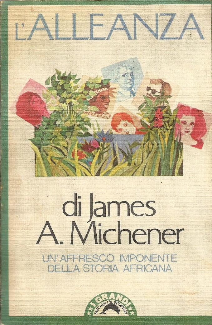 James Albert Michener - L'alleanza (1998)