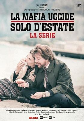 La Mafia Uccide Solo d' Estate - Stagione 1 (2016) (Completa) HDTV 720p ITA MP3 H264 mkv