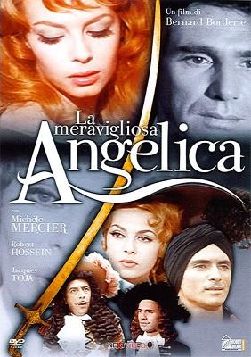 La Meravigliosa Angelica (1966) HDTV 720P ITA AC3 x264 mkv