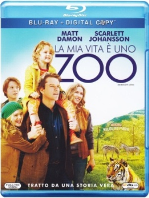 La mia vita è uno zoo (2011) BluRay Full AVC DTS ITA - DTS-HDMA ENG