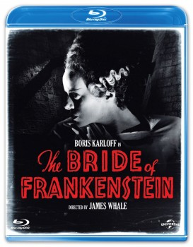 La moglie di Frankenstein (1935) FullHD 1080p Video Untouched ITA ENG DTS HD MA+AC3 Subs