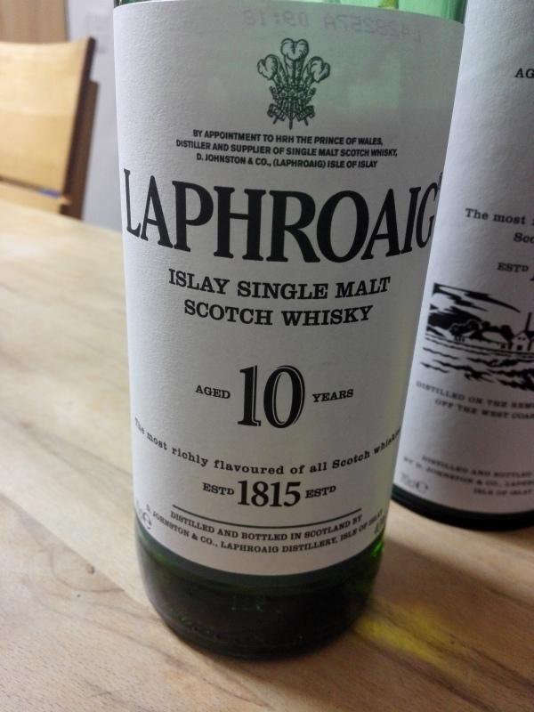 geführte whisky tour schottland islay