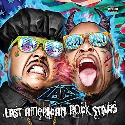 L.A.R.S. - Last American Rock Stars (2018)